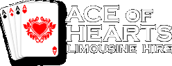 Ace of Hearts Limo Hire